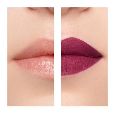 高定香榭红丝绒唇膏 - 丝绒当红,绝美哑光 GIVENCHY - Violet Velours - P083576