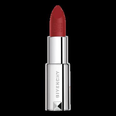 高定香榭红丝绒唇膏 - 替换装 - 丝绒当红,绝美哑光 GIVENCHY - Rouge Grainé - P184604