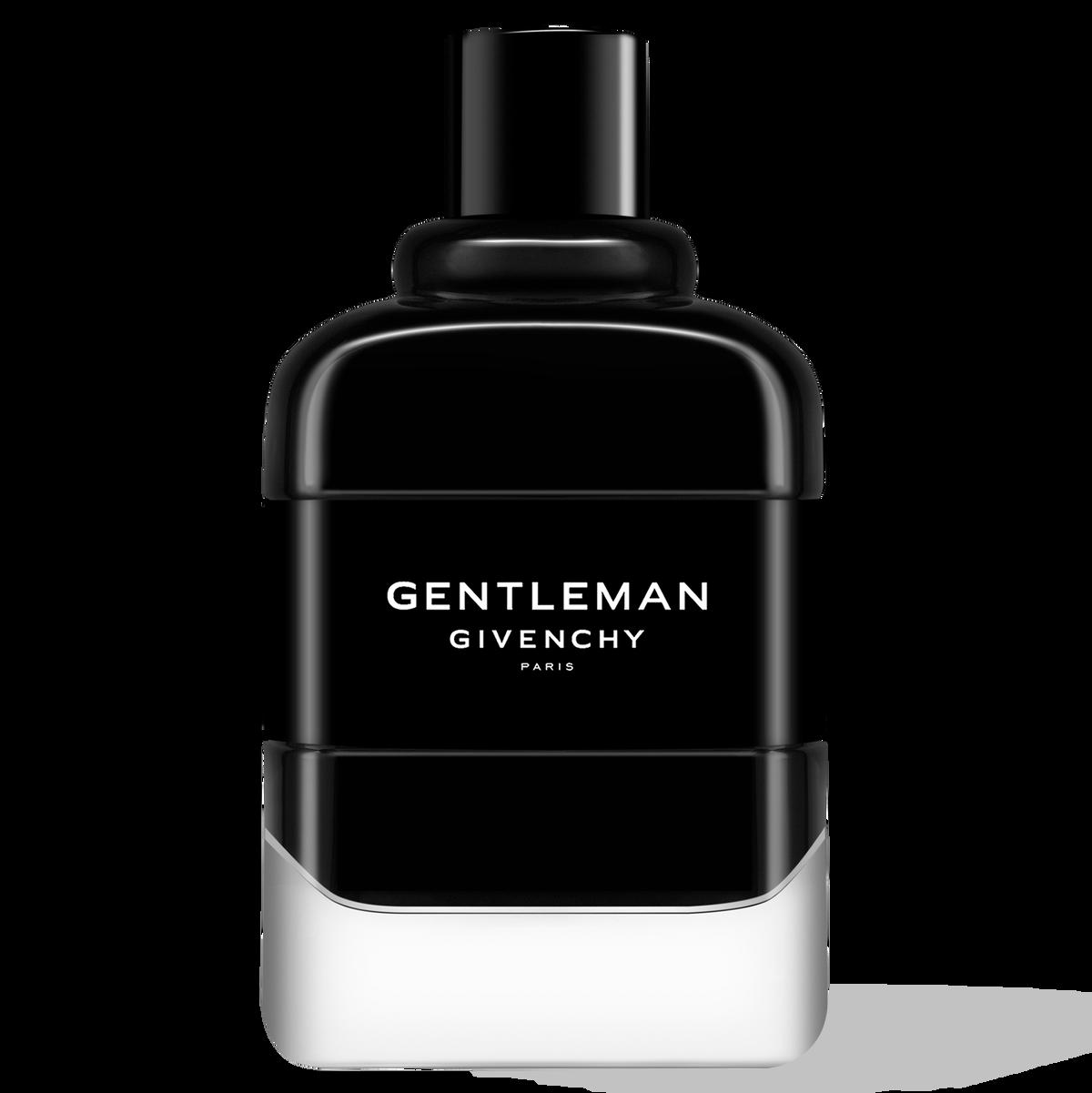 纪梵希绅士香水