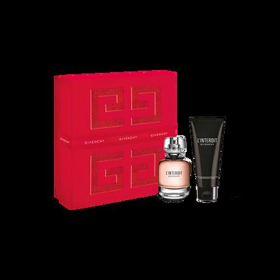 心无禁忌香水 - 圣诞节香水礼盒 GIVENCHY - 50 ML - P169080