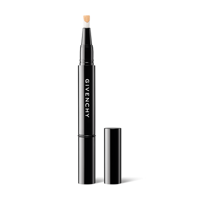 MISTER INSTANT CORRECTIVE PEN - Concealer that brightens the face and eye contour GIVENCHY - Light Beige - P090491