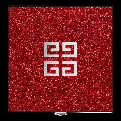 灯火璀璨,流光熠彩 - 幻夜霓虹彩妆盘 GIVENCHY - 幻夜霓虹 - P090024