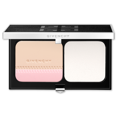 TEINT COUTURE COMPACT - Long-Wearing Compact Foundation & Highlighter SPF 10 - PA ++ GIVENCHY - Elegant Porcelain - F20100056