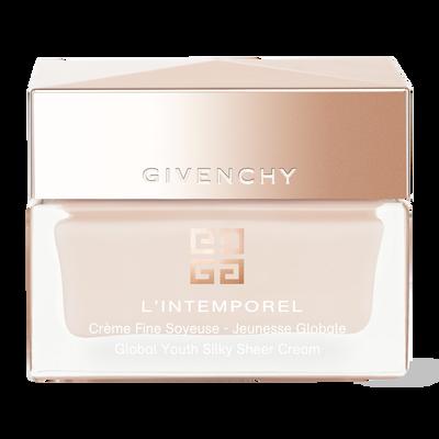 时光无痕修护轻盈乳霜 GIVENCHY - 50 ML - P053041