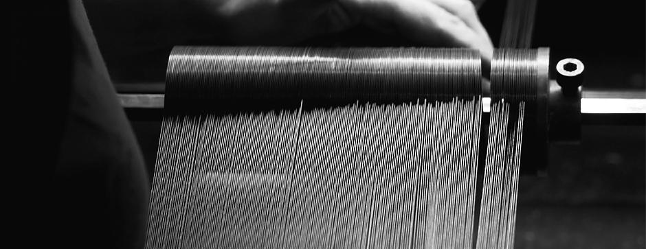 墨藻:法国加莱的蕾丝工艺
